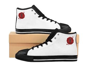 Men's IBR  High Top Sneakers