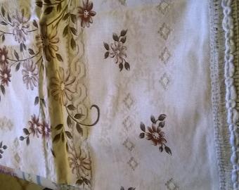 Vintage bedspread