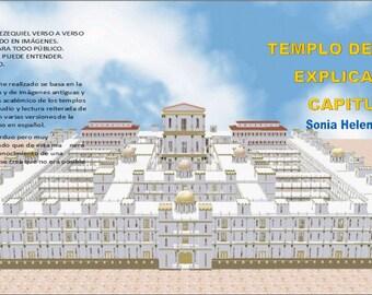 Ezekiel Temple. Explanations 40
