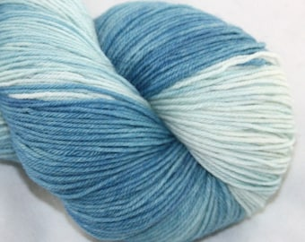 Pacific Coast Highway - Alley Cat--SW Merino/nylon