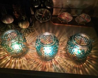 Little Lanterns - Land and Sea