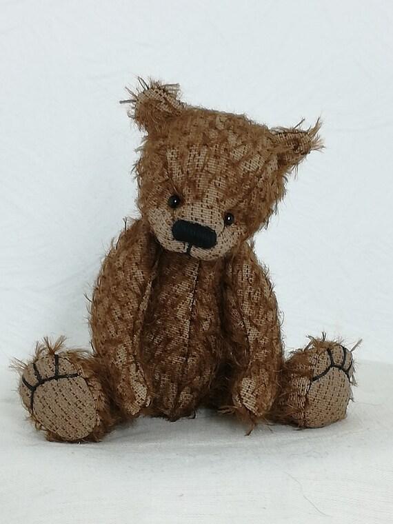 Frederick the Bear