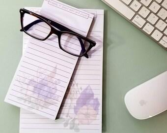 Stationery Set, Stationery Notepads, Small Notepads, Notepad Set, Pretty Stationery Set, Pretty Notepad