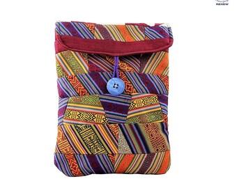 Bhutan Ipad Bag