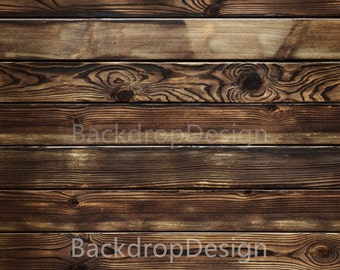 Old Wood Backdrop Vintage Brown Plank Wooden Floor Barn