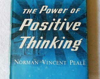 The Power of Positive Thinking, 1952