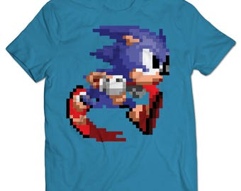 Sonic the Hedgehog Running T-shirt
