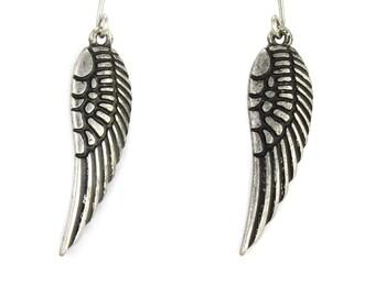 Birdhouse Jewelry - Little Wing Earrings