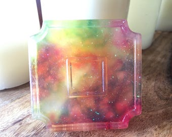Galaxy Soap Bar