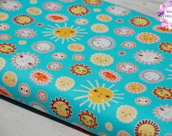 Robert Kaufman - Little Senoritas Soleado - Fiesta/Cotton/Fabric/Sewing/Quilting