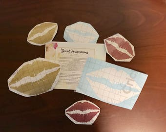 Lip Decal