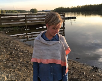 Reflection Knitting Kit