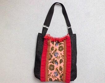 Bag, shoulder bag,