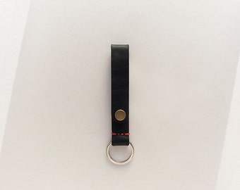 Leather Key Chain / Fob
