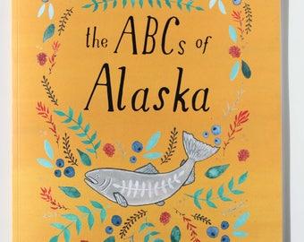 The ABCs of Alaska