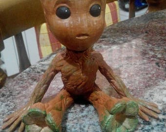 Mini Groot (guardians of the Galaxy)