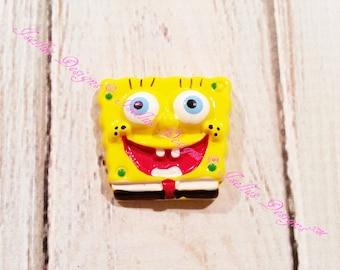 Sponge Bob Resin