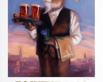 Bockfest 2006 poster