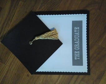 The Graduate Greeting Card