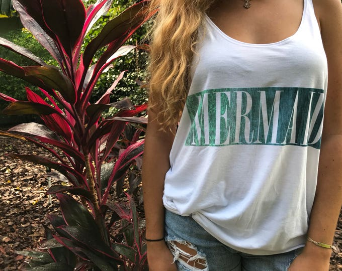 Mermaid Tank