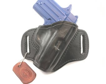 SIG p238 - Handcrafted Leather Pistol Holster