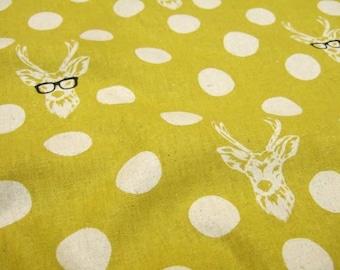 Echino Fabric   2013  - Buck -  Masturd  by  Estuko Furuya -  50cm