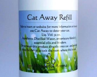 Cat Repellent, Cat Repellent, Pets, Cat Away Spray, Pet Supplies, Cats, cat, cat supplies, organic,Aromatherapy