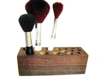 Makeup Brush Holder Home Storage Organization