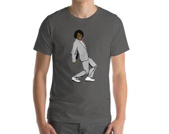 Pee Wee Brown T-Shirt