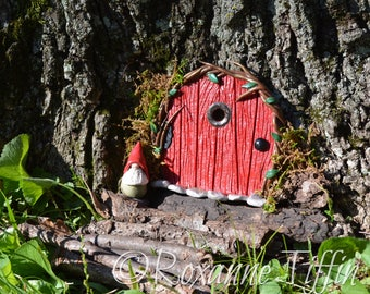 Enchanted Floral Garden - Gnome Gateway