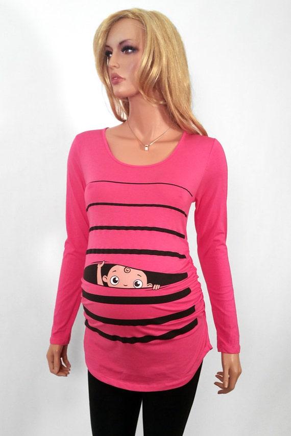 Maternidad ropa para maternidad Baby Shower ropa de