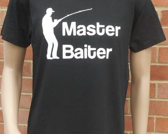 Master baiter joke