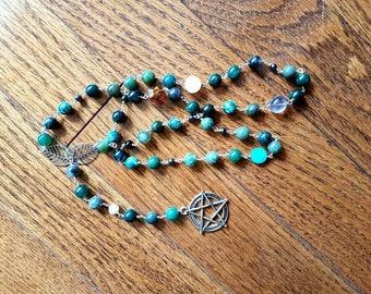 Pagan Rosary