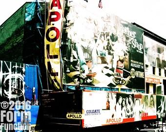 photography, street photography, digital, New York, NY, urban, metro, city, street, lifestyle, broadway, Harlem, Apollo Theater