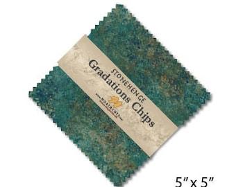 Stonehenge Gradations Chips