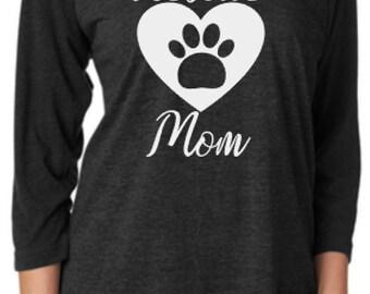 Rescue Mom / Dog Mom / Adopt / Mom / For her