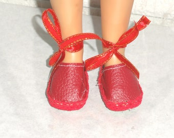 Shoes compatible paola reina litlle darling corolle doll