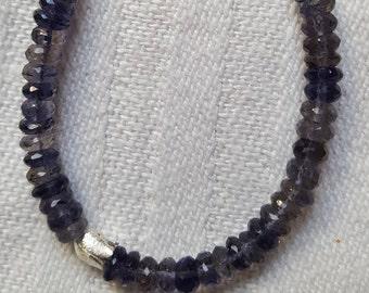 Iolite Water Sapphire