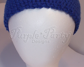 Skullcaps Skull Caps fitted cap fitted beanies blue mens cap mens hat unisex winter accessories muslim hat gifts, Ready to Ship (SALE)