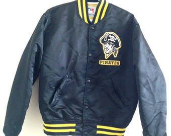 Pittsburgh Pirates Vintage Starter Jacket
