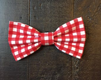 Perfect Picnic Bow Tie