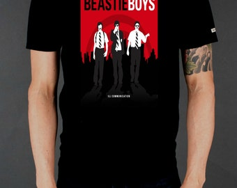 License to Ill †Beastie† Boys Shirt