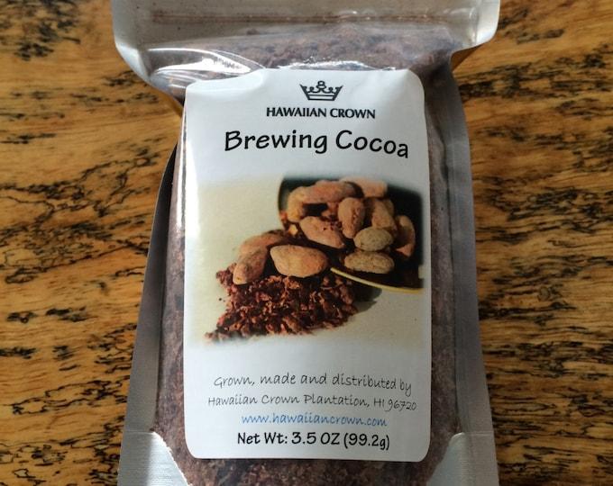 Hawaiian Brewing Cocoa- 3.5oz