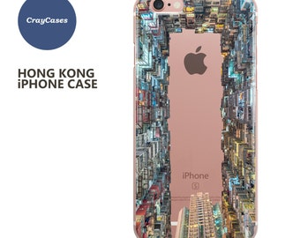 Hong Kong iphone 6s case, iphone 8 case Hong Kong iPhone 6s Plus Case Hong Kong iPhone 7 Case Hong Kong iPhone 6 Plus Case [Shipped From UK]