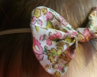 Belle Baby Bows
