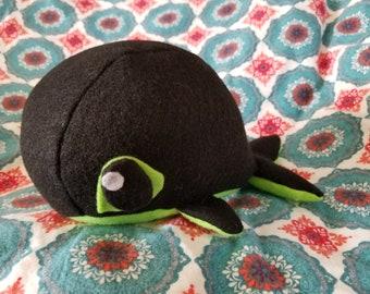 Flotsam the Whale Plush