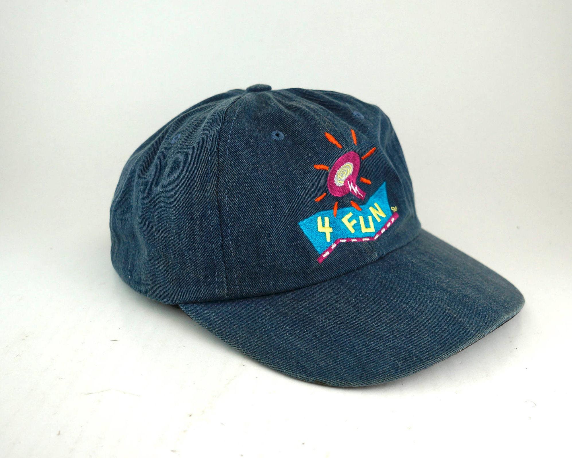 5b5fc8d36d4 BULA 4 Fun Denim Dad Hat    Ultimate Adventure Baseball Cap