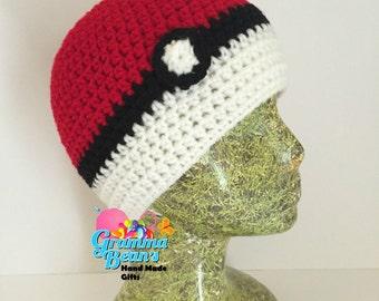 Pokemon Beanie