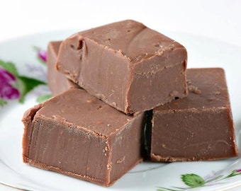 OMG Fudge (half pound)