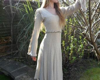 Goddess Long Dress